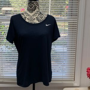 Nike Dri-Fit T-Shirt Size Large
